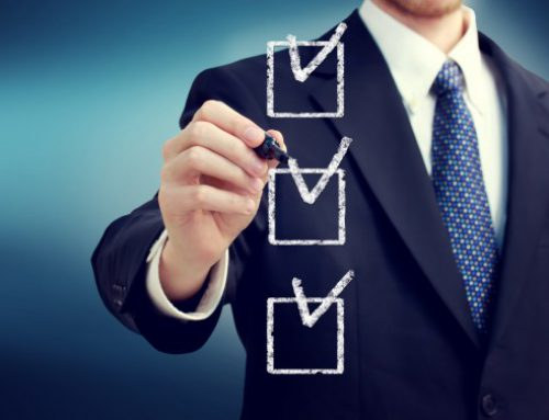 Don't Minimize The Value Of Client Intake Forms