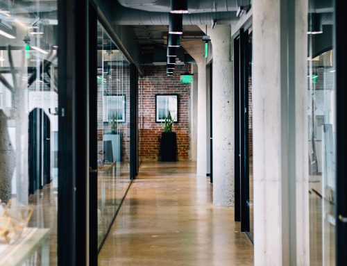 A Decision to Share Office Space Can Be a Great One, Except When It Isn't.