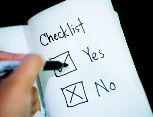 Checklists for Closing Your Practice and Winding Up Your Business