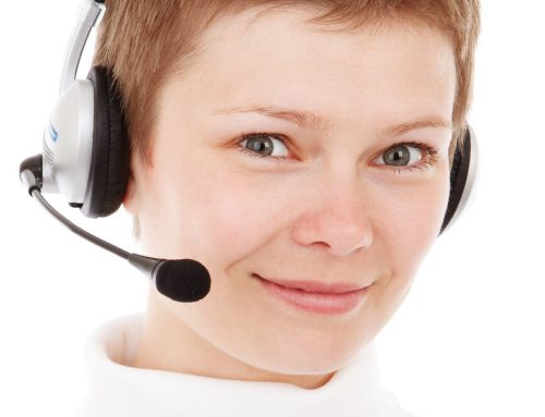 How to Avoid Getting Hoodwinked by Phony Help Desk Contact Information