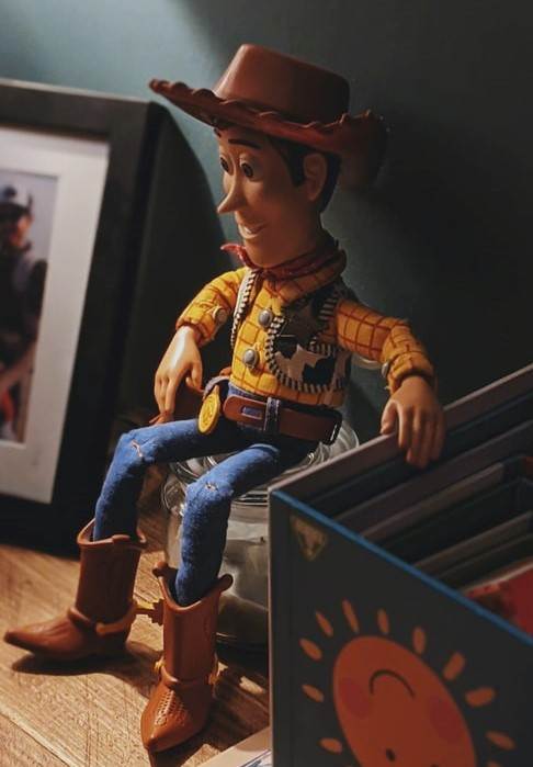 Woody from toy story provides insight to a lawyer on why dabbling in practice areas is bad