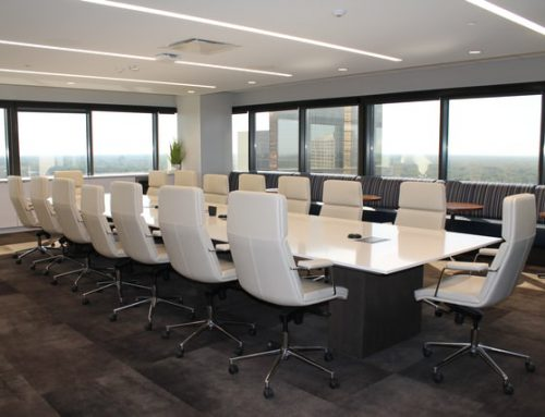 The Risks That Come with Serving on a Corporate Board